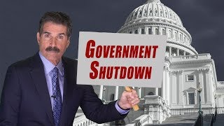 Government Shutdown Shows Private is Better
