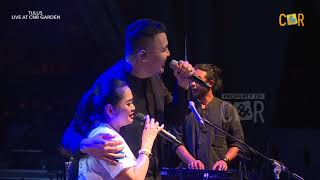Tulus Feat Vina Panduwinata Makin Cinta