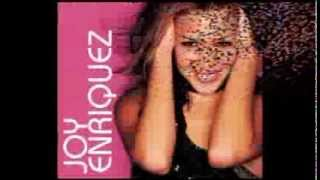 Watch Joy Enriquez Tell Me How You Feel video