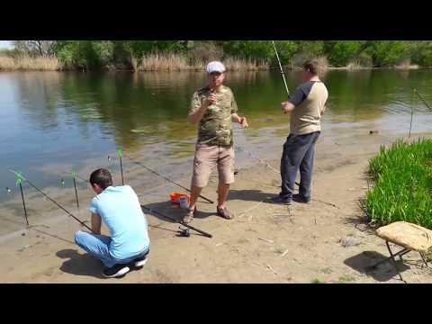 охота и рыбалка в херсоне