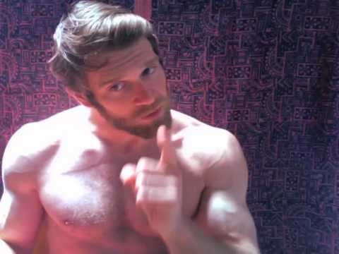 In Bed With Colby Keller: P-Spot (Improving Your Orgasm)