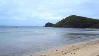 Bula Bula Song Fiji Tina Travels Waya Lailai Island Yasawas group
