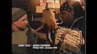 Jonny Zero (2005) - Official Trailer