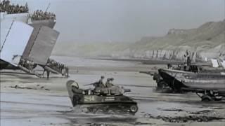 Apocalypse, Inferno (1944–1945)