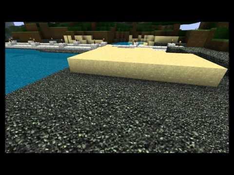 Minecraft Texture Pack: Balea v2.0