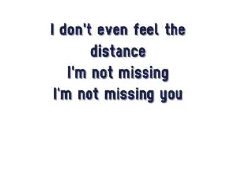 Download Lagu Stacie Orrico - Im Not Missing You With Lyrics MP3 Free