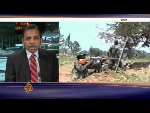 Sri Lanka's UN ambassador comments on PIAC report