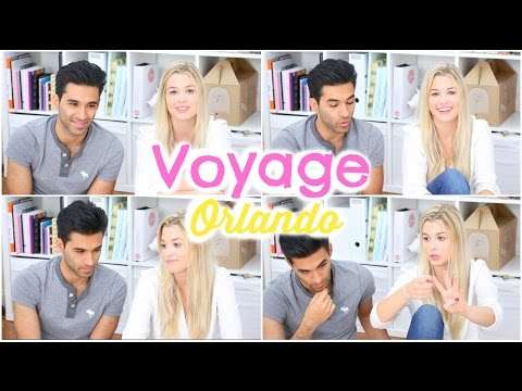Voyage Orlando ♡ Prix, Conseils & Avis !