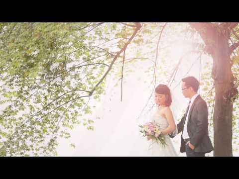 Nhạc Cưới : Thuyền Hoa - Quang Linh & Hà Phương video
