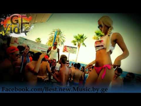 Sasha Lopez - All my people in ecuador (mash up remix 2012)
