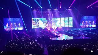 [4K] 181111 BLACKPINK IN YOUR AERA 2018 Seoul Dua Lipa&BLACKPINK - Kiss and make up