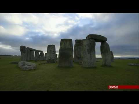 Was Stonehenge built for its sounds?