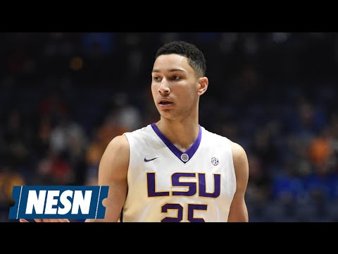 Report: 76ers Tell Ben Simmons He Will Be No. 1 Pick