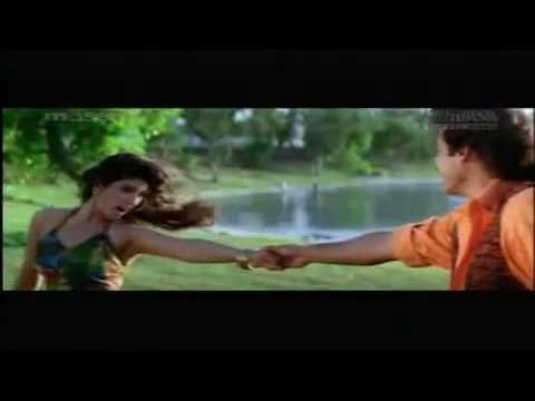 Mera Dil Deewana Kabse Bekarar - Taqdeerwala (1995)