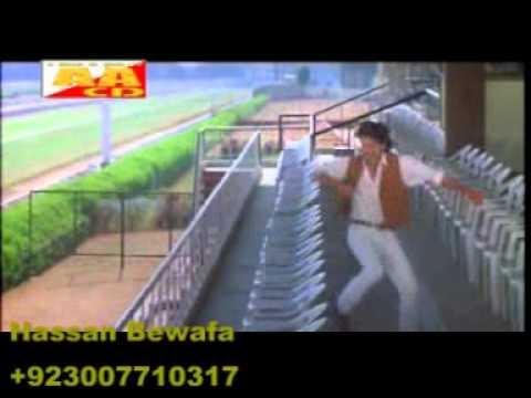 Din Dhal Giya Hai Ab Tu_Udit Narrayan & Alka