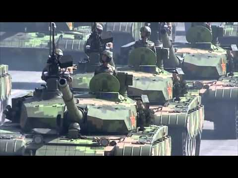 Chinese Military Power - HD