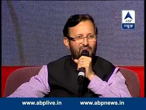 WATCH FULL: 100 days of Modi; Achhe din here? Prakash Javadekar answers