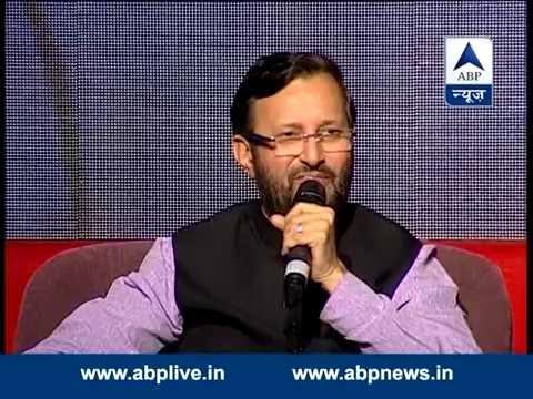 WATCH FULL: 100 days of Modi; Achhe din here? Prakash Javadekar answers