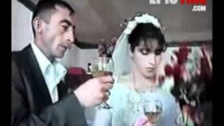 Wedding Moment Fail