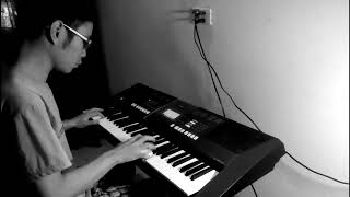 Em Gái Mưa | Piano + Strings | Triệu Lương Hùng (Cover)