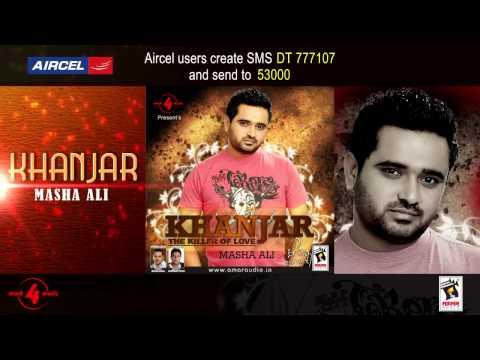 Masha Ali | Yaad | Khanjar | Original Full HD Brand New Song...
