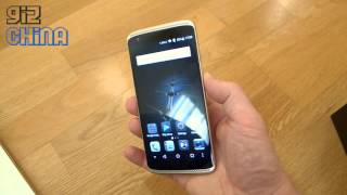 ZTE Axon Mini (Force Touch) Unboxing and first impressions