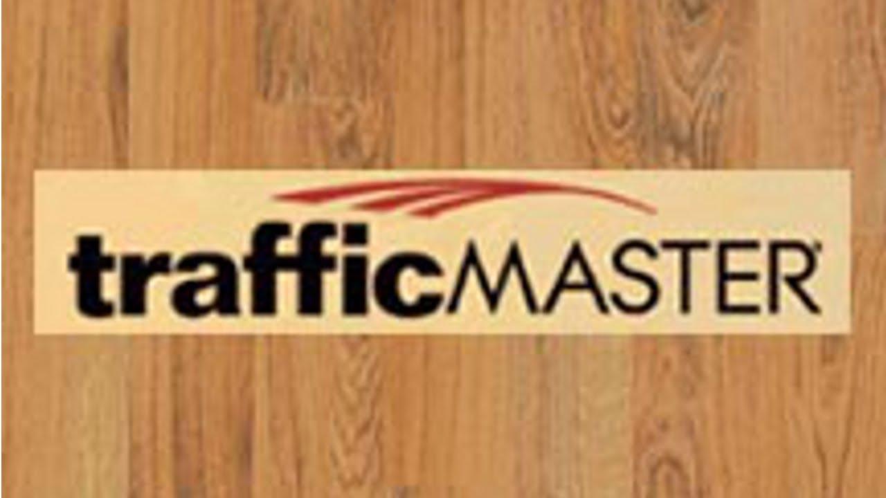 How To Install Trafficmaster Laminate Flooring
