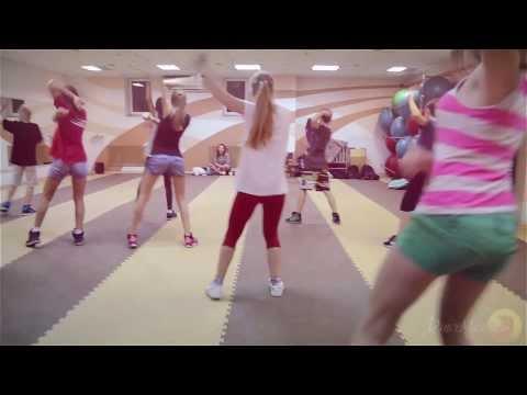 Школа танцев Санкт-Петерубурга ДэнсМастерс - класс по Джаз-Фанку