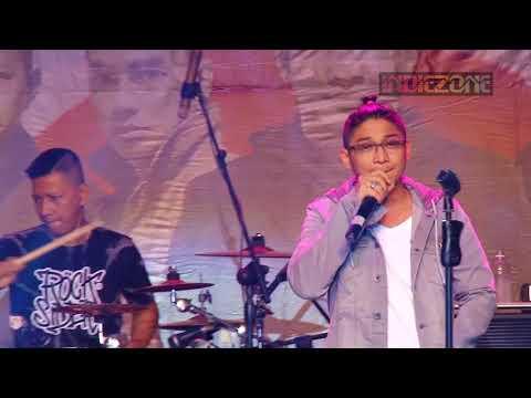 Download SAAT BAHAGIA - UNGU LIVE at PEKALONGAN Mp4 baru