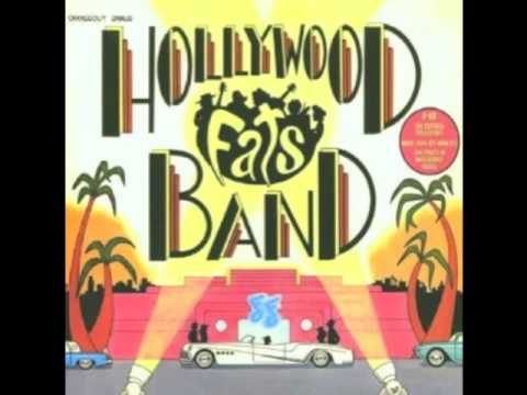Hollywood Fats Fred's Blues