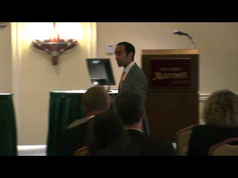 The Investment Case for Gold Now - Newport 2013