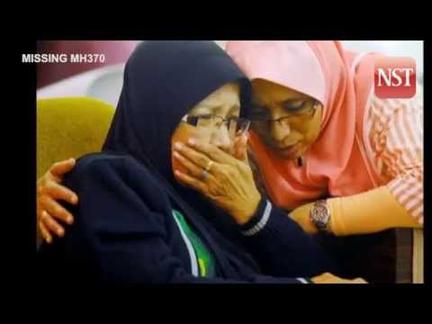 MH370 TRAGEDY: NST expresses its condolences to families of passengers and crew