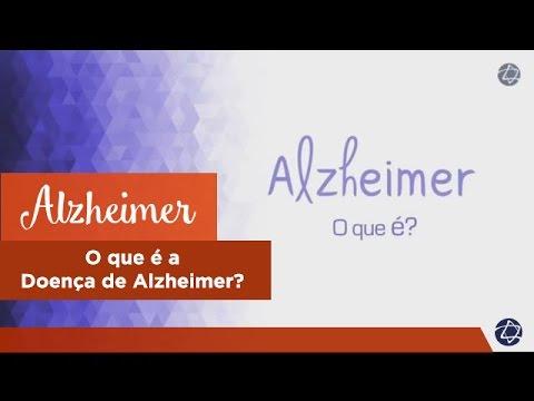 Vídeo - Alzheimer - O que é
