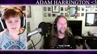 Aus Interviews - Adam Harrington Voice Of Telltale Games Bigby - Part 1