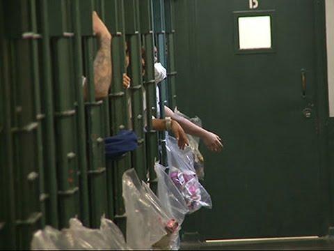 Long-ignored Problem: Prison Rape