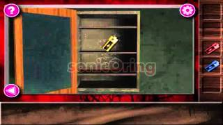 Прохождение игры escape the terror room 4 уровень