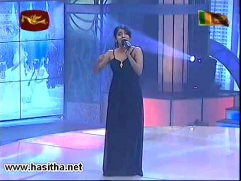 Priyanwada Madubhashini - Mawa Kauha Wane At Sri Lankan Life
