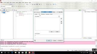 C-Free 5.0 - Fix mingw error: No such file or directory