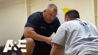 Behind Bars: Rookie Year: COs in Training | A&E