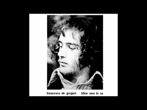 Francesco De Gregori - Le Strade Di Lei
