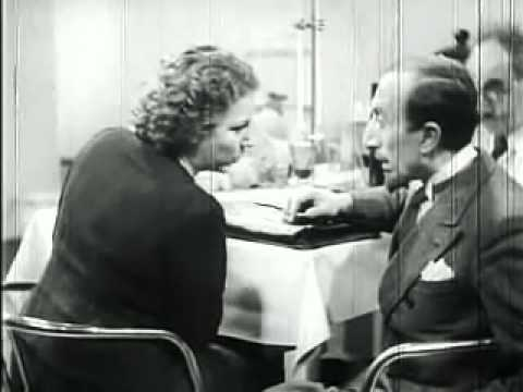 Totò: Animali Pazzi (1939).