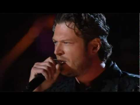David Foster & Friends: Blake Shelton - Wildflower