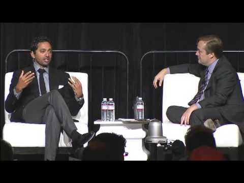 Fireside Chat with Chamath Palihapitiya
