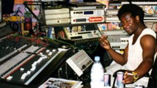 A Guy Called Gerald - Radio 1 Essential Mix; 7th Oct 1995