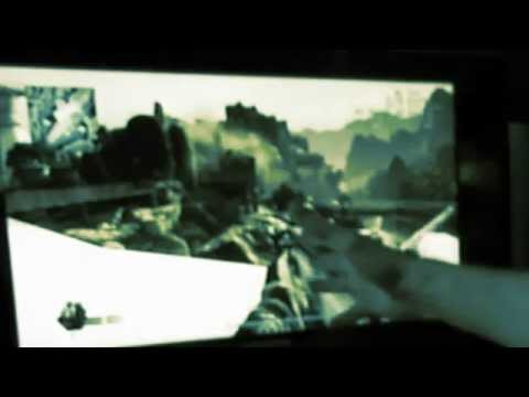 BLACK OPS 2  multiplayer gamplay