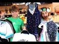 SPRING CLOTHING HAUL 2016! | We Are The Davises