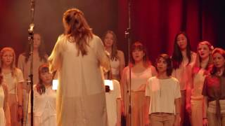Eugene - Coastal Sound Youth Choir: Indiekör 2016 (Sufjan Stevens cover)