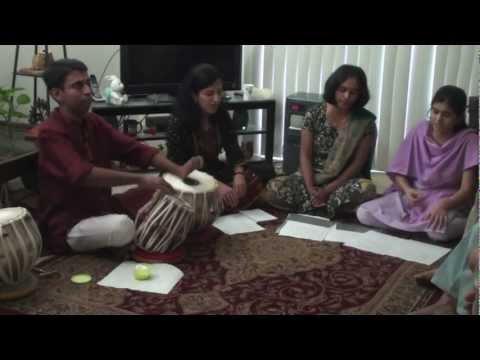 1 Naandee from marathi movie Bal-Gandharva