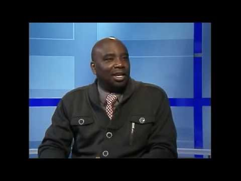 Carlos Wallace   Interview on Currents Net TV w   Liz Faublas