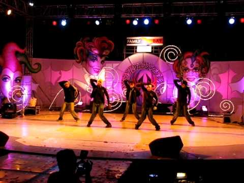 Group Dance By Sahil Gupta With 360 Degree Group, On Family Day Ibpo (in Infosys, Pune) Part 2 video